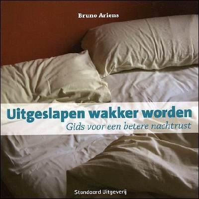 slapen zonder dromen